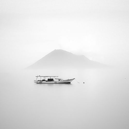 Minimalist Photography by Hengki Koentjoro  Hengki Koentjoro was born in March 24, 1963 in Semarang, central java, Indonesia.Photography is not just a way of expressing his most inner soul but also creating a window to the world where through his pictures the unseen and the unspoken can be grasped. Driven by the desire to explore the mystical beauty of nature, he develops his sense and sensibility through the elements of fine art photography
