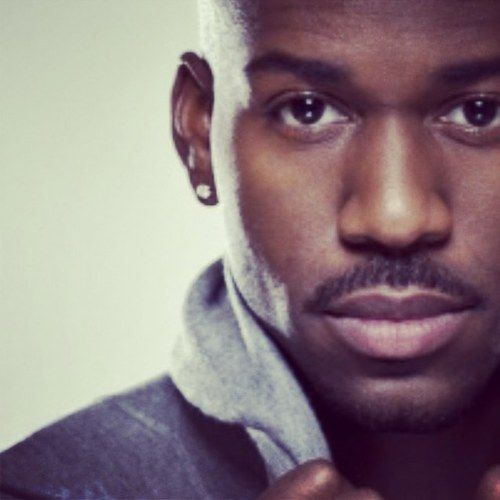 Dolvett Quince    Oh my....just wanna feel those lips....and those eyes.....you're slaying me!