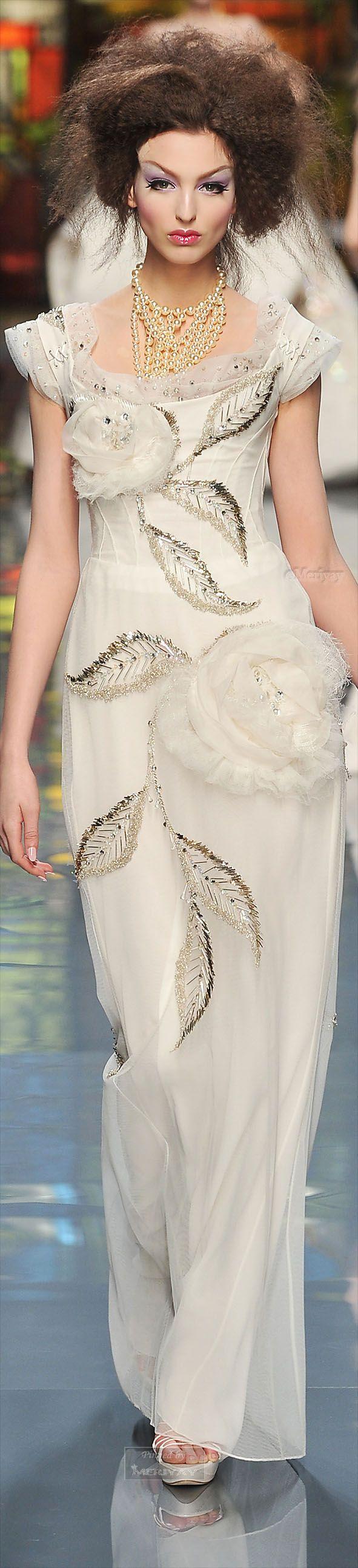 ~Christian Dior   House of Beccaria