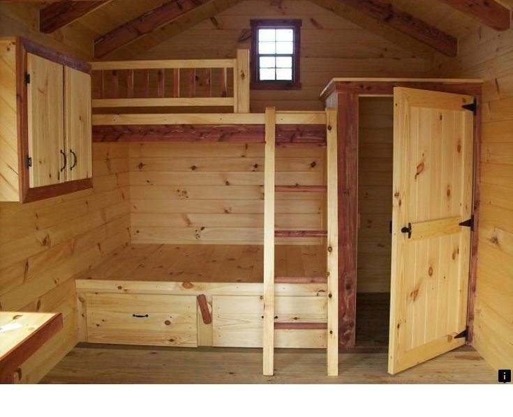 Visit The Webpage To Learn More On Loft Bed Storage Ideas Check The Webpage To Learn More See Our Exciting Images Tiny Cabin Loft Tiny House Design Cabin Loft