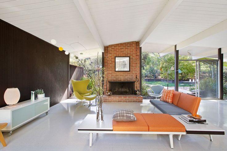 Best 25 Eichler House Ideas On Pinterest Modern Home