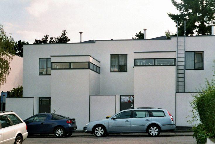 11 best bauhouse images on Pinterest Contemporary architecture