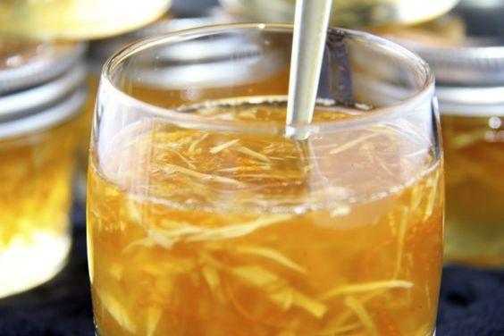 SOBREVIVIENTE DE CANCER COMPARTE COMO LO VENCIÓ Rallar 2 raíces grandes de jengibre, bien ralladito y agregar medio kilo de miel. tomar 4 cdas. durante el día. (cuchar de plástico) almacenar en un frasco de vidrio o cerámica, no utilizar cuchar de metal. en 3 días se ven resultados: