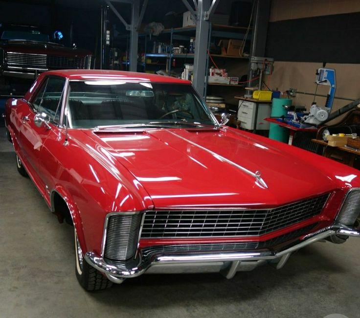 1965 Buick Lesabre For Sale 1950645: 564 Best Riviera Images On Pinterest