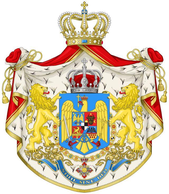 Kingdom of Romania.