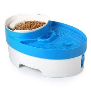 1000 ideas about automatic feeder on pinterest dog beds for Automatic fish feeder petsmart