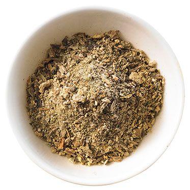 Pilz-Kräuter-Gewürz Rezept   Küchengötter