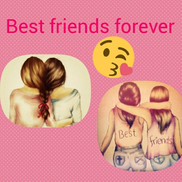 Friend ever