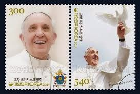 From now forward~☆: Pope Francis Voices: Hope for Korean Peace and Gri...
