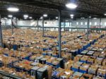 The Cure For The Last Mile? Retooling Shopping Malls as E-commerce Distribution Centers