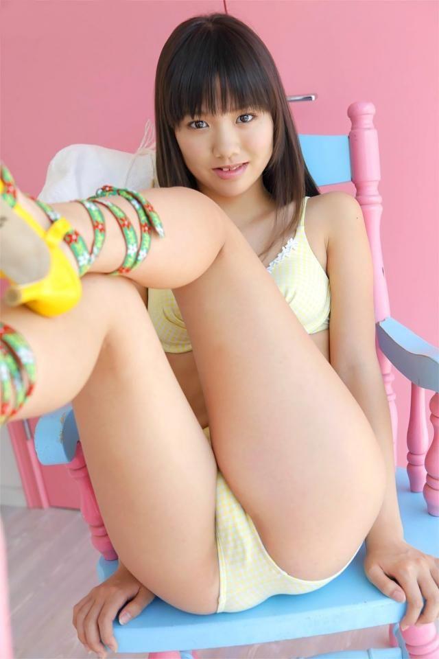 佐々木みゆう 14歳ジュニアアイドル中学生☆過激で可愛い水着画像 | スマ☆エロ☆画像