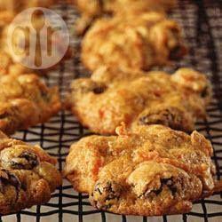 Oatmeal Biscuits @ allrecipes.com.au
