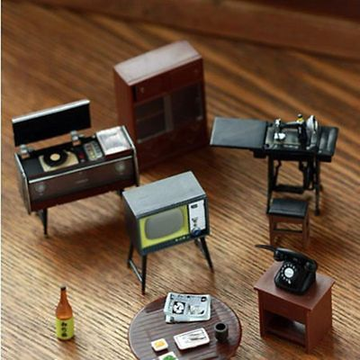 1 set creative home mini #household #model gift for #girlfriend classmate  ,  View more on the LINK: http://www.zeppy.io/product/gb/2/162030105295/