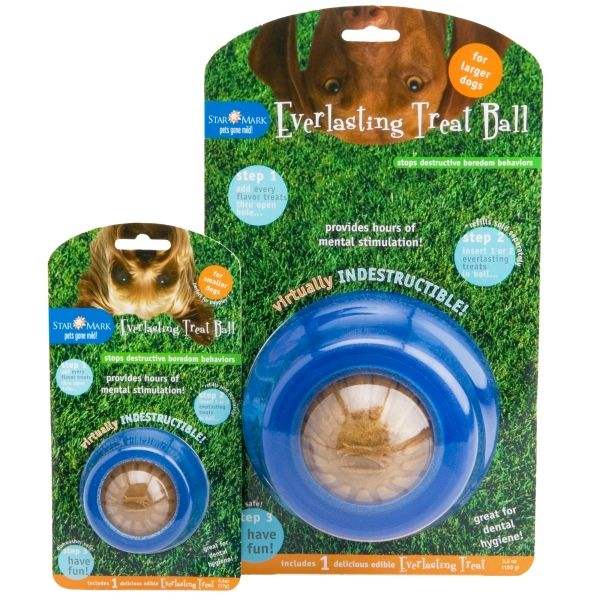 Bet Dog Toys For Larg Dogs