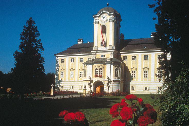 Castle Hotel Schloss Rosenau, in Lower Austria