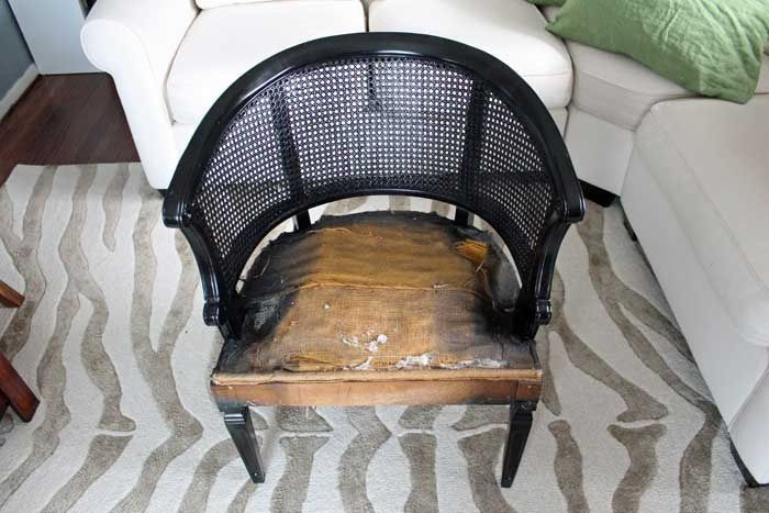 171 Best Repurpose Chairs Amp Stools Images On Pinterest