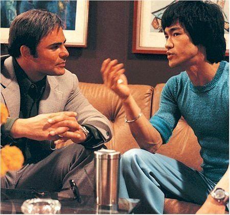 Брюс Ли(Bruce Lee)李振藩's photos – 3 albums