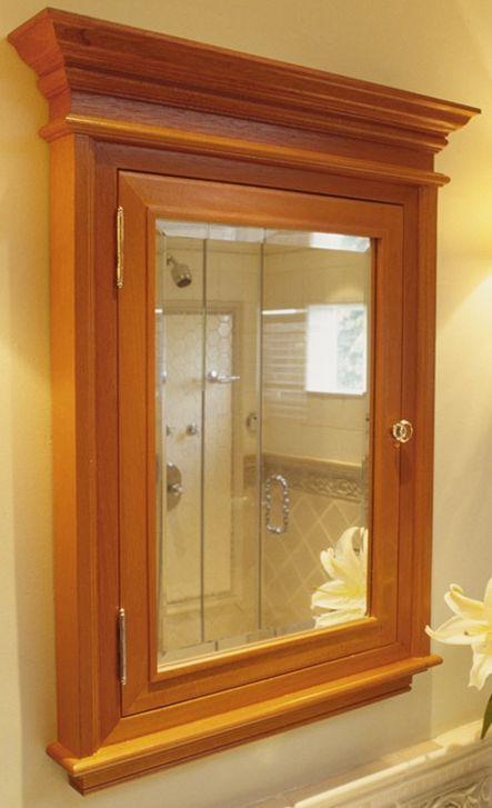 109 Best Medicine Cabinets Images On Pinterest Medicine Cabinets Wall Cabinets And Antique