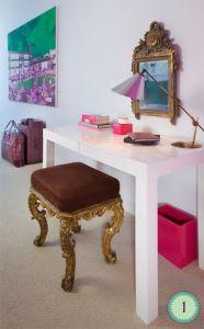 Home Office Design: qualcosa di vecchio,qualcosa di nuovo e…  #homework