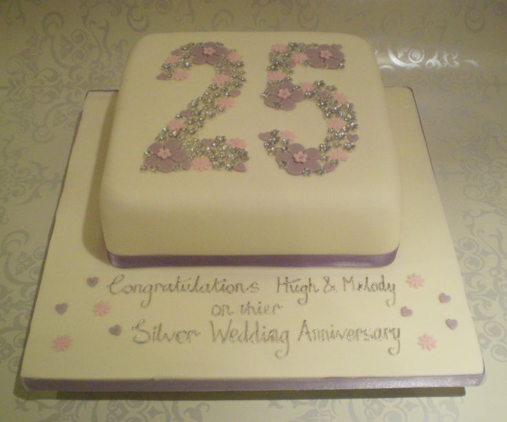 Gift Ideas For Silver Wedding Anniversary: 112 Best Images About 25th Anniversary Party On Pinterest