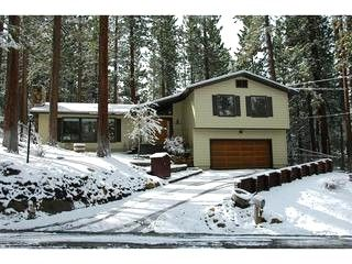 South Lake Tahoe - Three Minutes from Heavenly, Casinos, and Lake - Image 0 - South Lake Tahoe - rentals