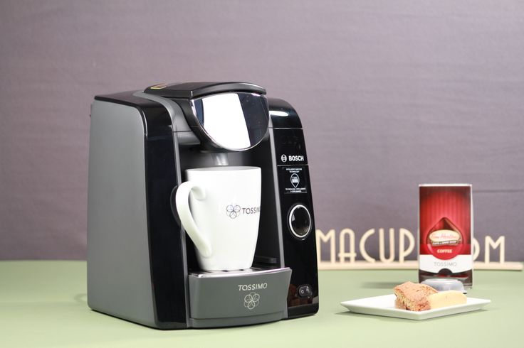 Tassimo Coffee Maker At Bed Bath And Beyond : 1000+ images about Bosch Tassimo Coffee Makers on Pinterest Single serve coffee maker, Watches ...