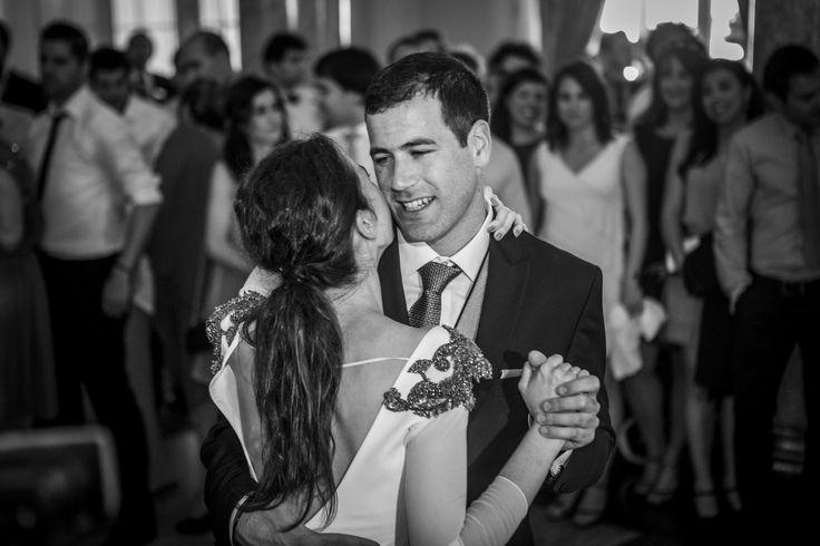 Marina novia Alicia Rueda