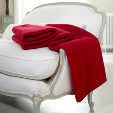 Exquisite Single Wool Blanket