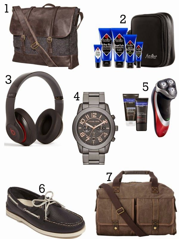 Great Christmas Gifts For Husband Part - 29: The Best Christmas Presents For Him {Gifts Heu0027s Guaranteed To Love!}