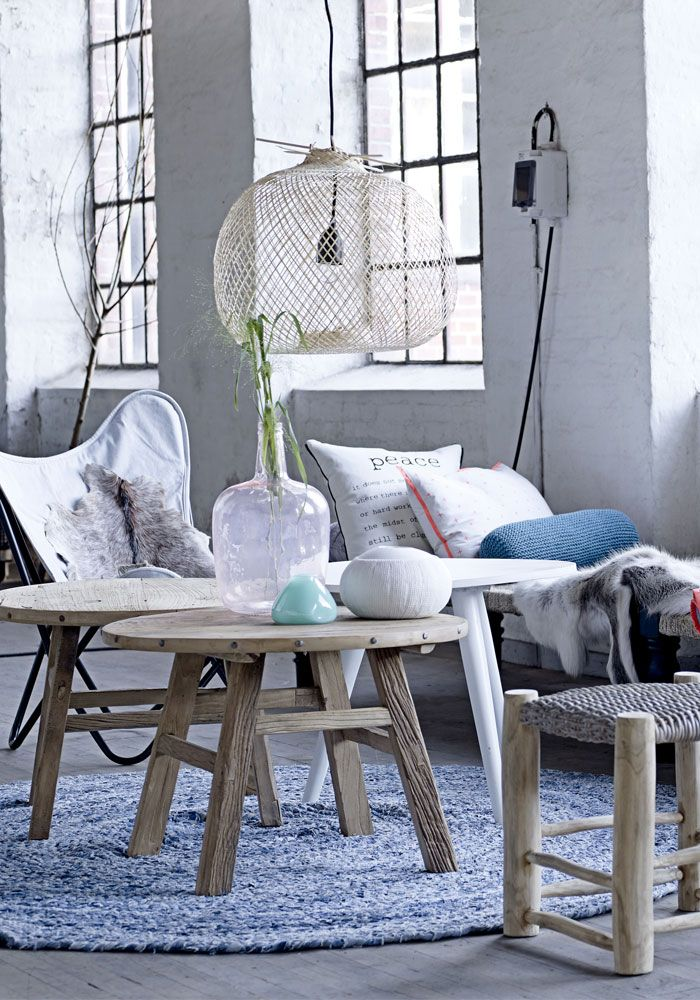 BODIE and FOU★ Le Blog: Inspiring Interior Design blog by two French sisters: The simple things...