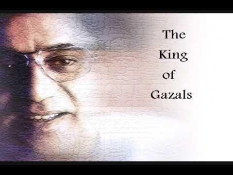 Jagjit Singh - The Voice From Beyond [AUDIO-CD] DHADKAN DHADKAN DHADAK RAHA HAI