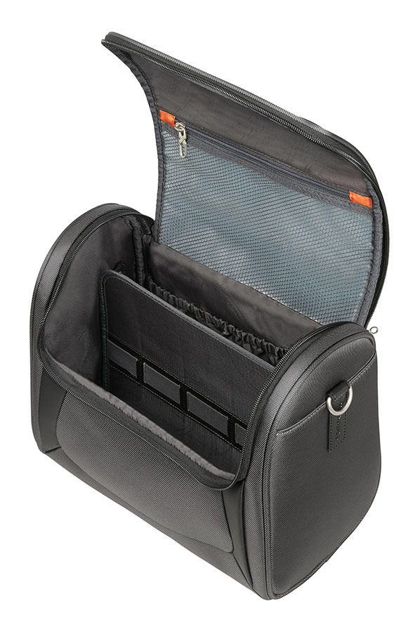 Shop Samsonite X'blade 3.0 Beauty case Grey/Black in the official Rolling Luggage Online Store. Discover our vast range of suitcases, laptop bags and other luggage.
