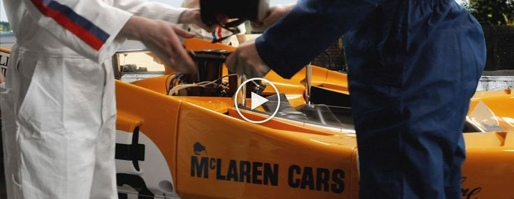 Latest news from the McLaren-Honda Formula 1 team. See team and driver updates, videos and McLaren LIVE commentary and data during races.
