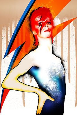 david bowie original posters - Google Search