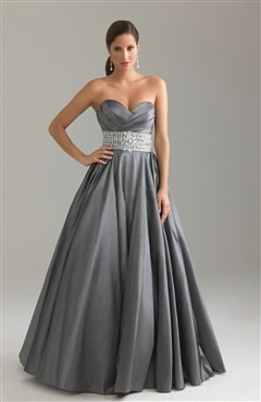 Beaded Waistband V Back Ball Gown Style Code: 08466 $134Evening Dresses, Gowns Dresses, Prom Gowns, Strapless Sweetheart Neckline, Ball Gowns, Promdresses, Bridesmaid Dresses, Prom Dresses, Strapless Taffeta