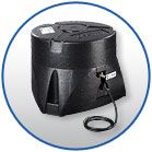 Truma - Boiler and Therme for hot water...also Truma offers many other products for campers, boats, RVs.