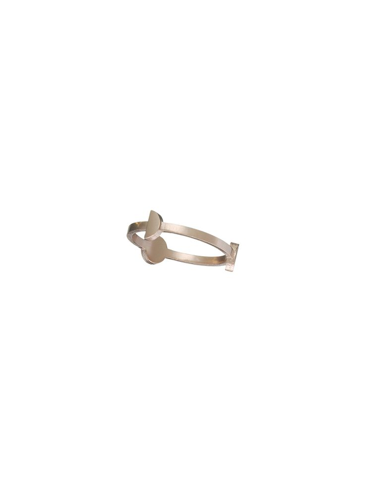 Ring 'Orb' Rose http://www.theboyscouts.nl/product/ring-orb-rose