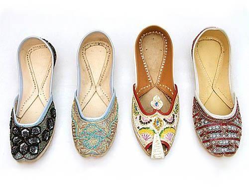 Купить обувь из индии