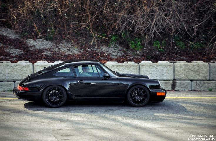 Porsche 911 (964) sickness