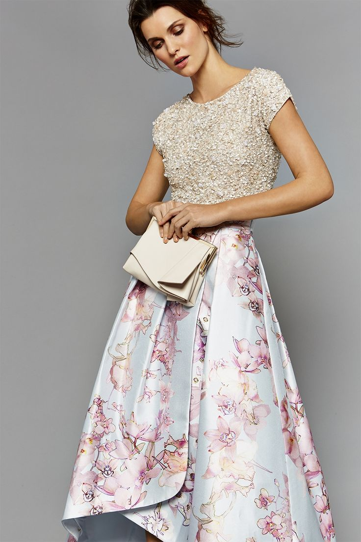 Fall Wedding Guest Dresses 2017 : Ideas about wedding guest style on
