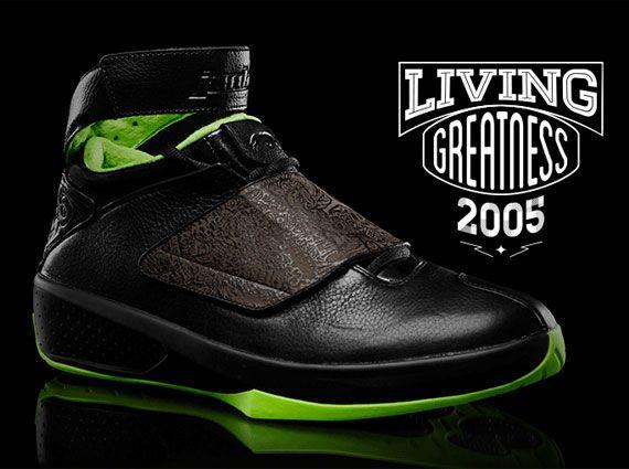 Air Jordan XX
