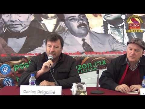 -DÉCIMO ANIVERSARIO DEL COLECTIVO BUZON CIUDADANO PACO TAIBO II Y MANSILLA - YouTube