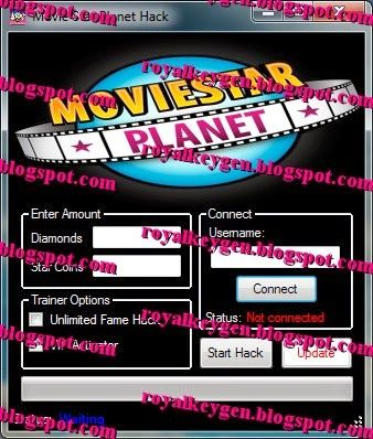 Royal Cheats: Movie Star Planet Hack Tool [FREE Download] [2013]...