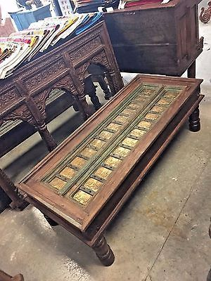 Antique-Coffee-Table-Brass-Arabic-Calligraphy-Chai-Tables-Rustic-India-Decor    http://stores.ebay.com/mogulgallery/Tables-Benches-/_i.html?_fsub=1109606319&_sid=3781319&_trksid=p4634.c0.m322