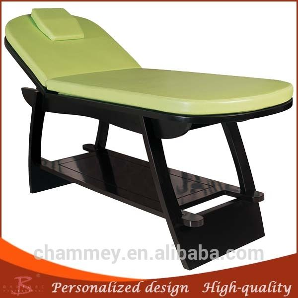 handmade hot sale discount salon beauty facial chair table wooden beauty facial bed covers find - Massage Table For Sale