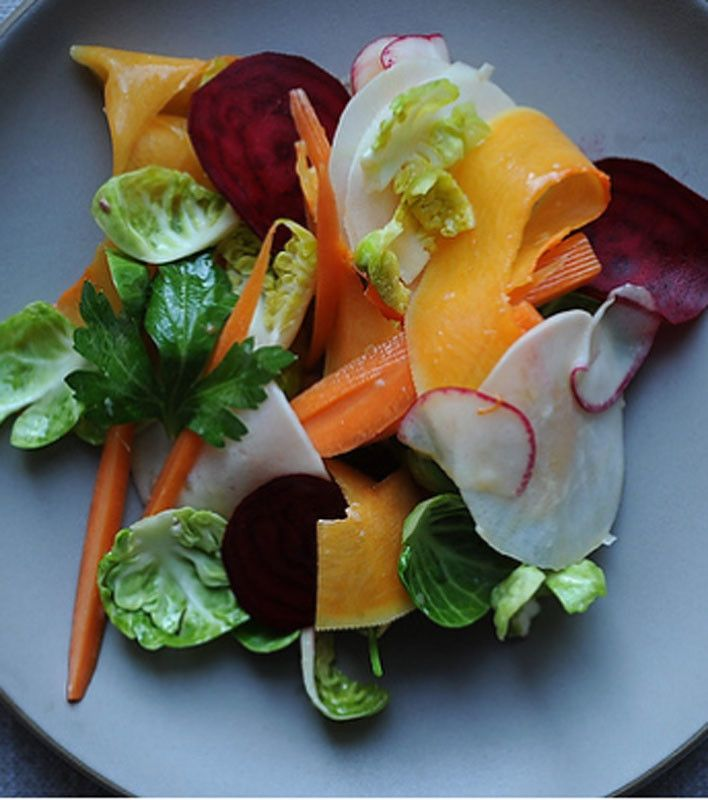 ... about Ensaladas on Pinterest | Salads, Spinach salads and Summer salad
