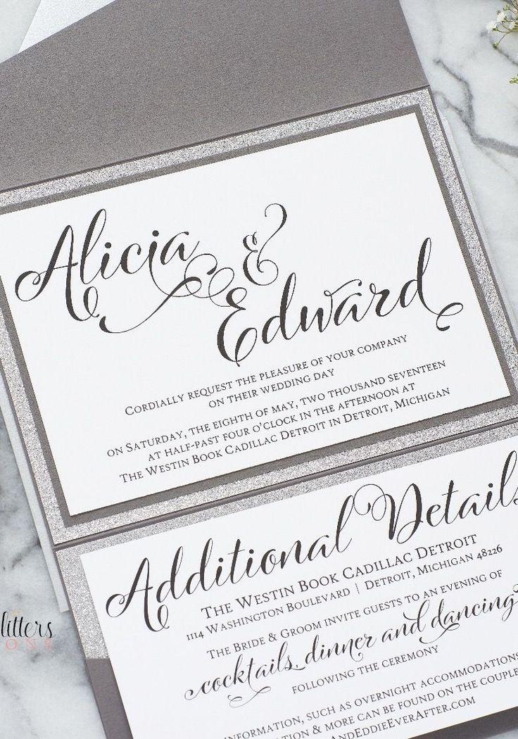 76 best BLACK \ WHITE Wedding invitations ideas Black Tie \ Red - best of wedding invitation maker laguna
