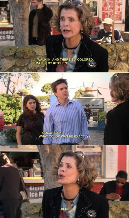 The 35 Best Lucille Bluth Quotes From Arrested Development