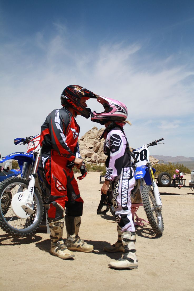 Motocross Kiss Tumblr 1000+ images about motocross couples on ...