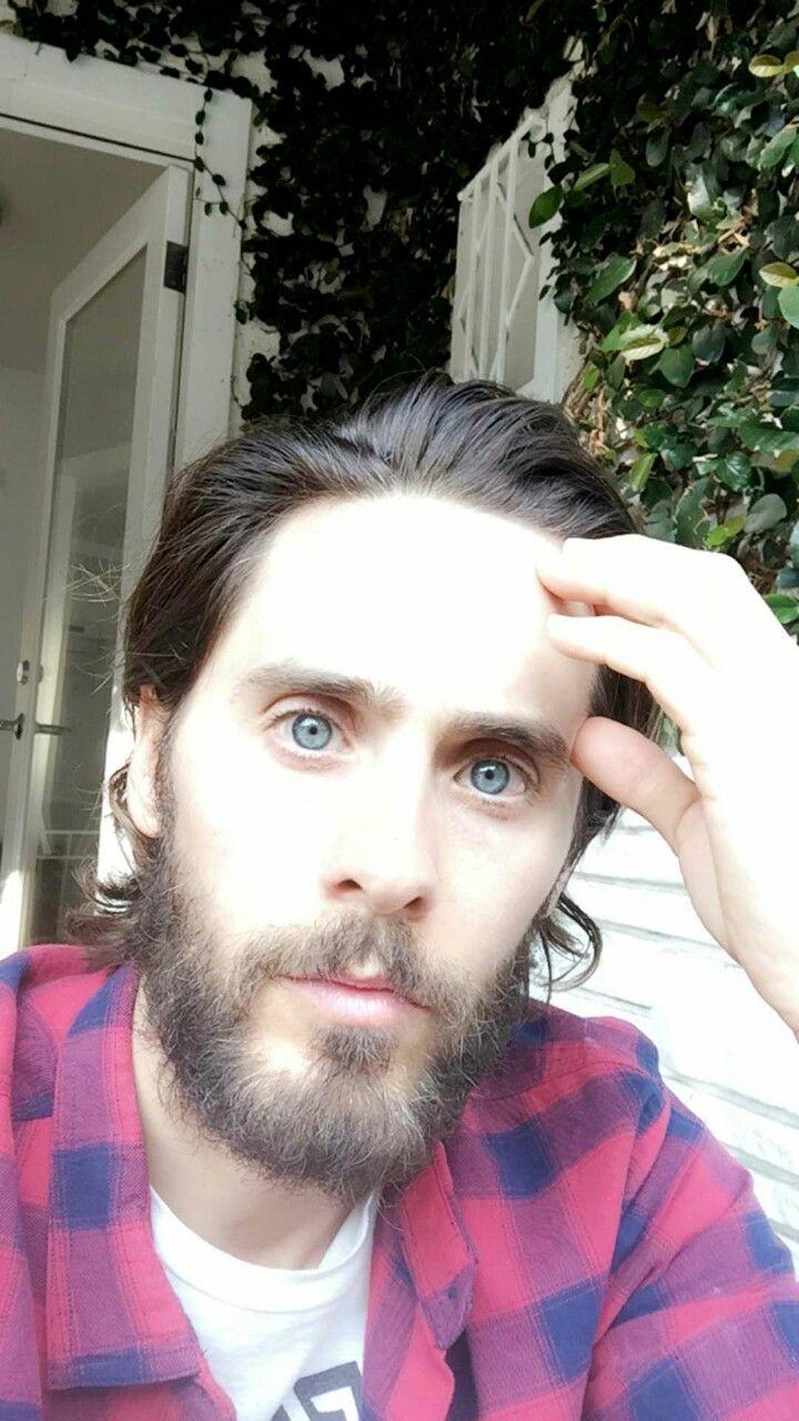Jared Leto - snapchat ( 20.8.2016 ) - LovefromMars